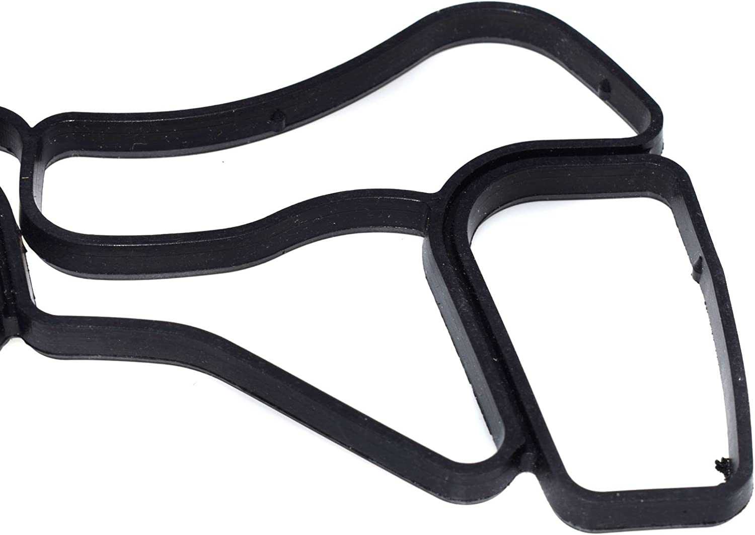 Oil Cooler Gasket For 2007-2011 Mercedes E350 4Matic 2008 2009 2010 S865GY