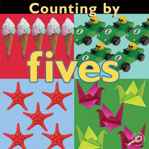 Read Online Counting By Fives (Concepts) pdf