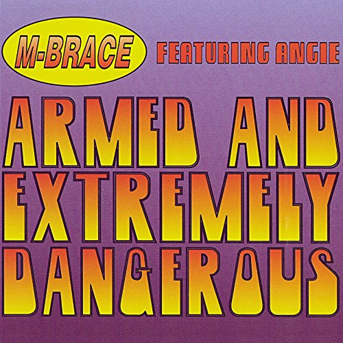 armed and extremely dangerous feat angie instrumental