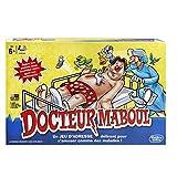Hasbro - B2176 - Jeu de Société - Docteur Maboul