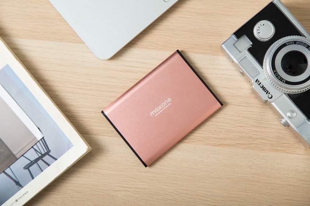 Disco duro externo Portátil 250GB - 2.5\