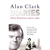 Diaries: Into Politics: Into Politics Vol 2