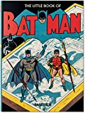 The Little Book of Batman (English, French and German Edition)