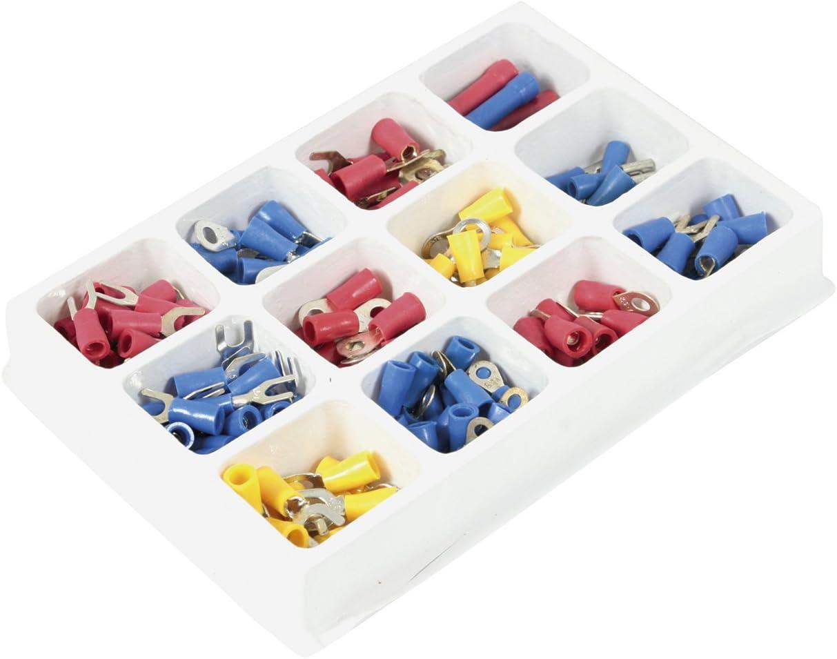 Cogex 10357 Cosses assorties 150 pi/èces Multicolore
