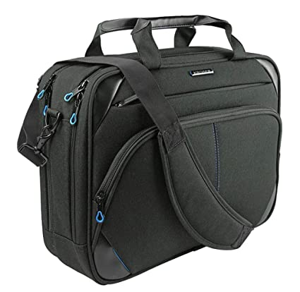 Review KROSER Laptop Bag 15.6