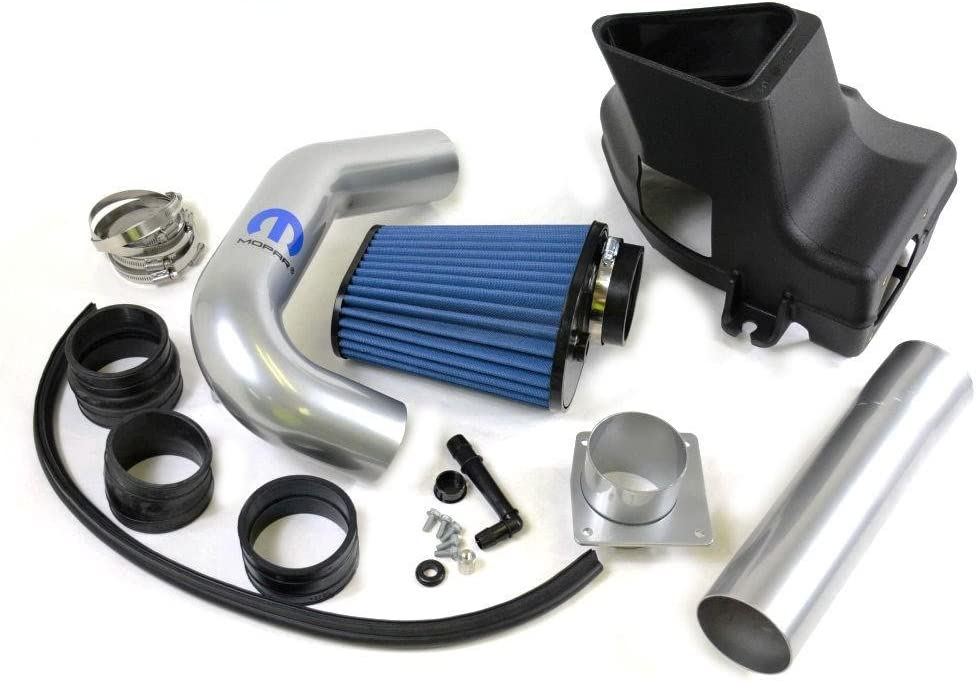 Fits Dodge Charger 2011-2018 3.6L K/&N 69 Series Typhoon Cold Air Intake Kit