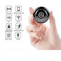 1080P Mini Cámara Inalámbrica WiFi IP HD Cámara