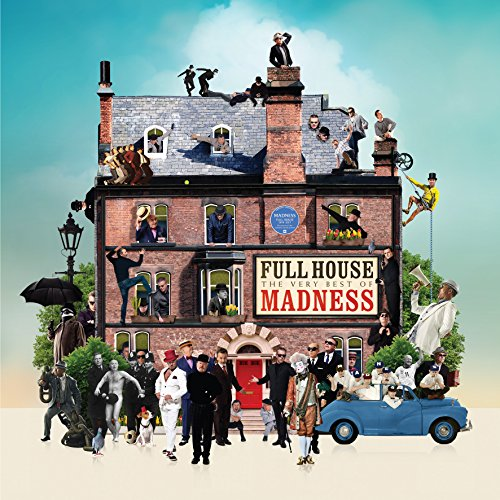 Full House: Very Best Of Madness