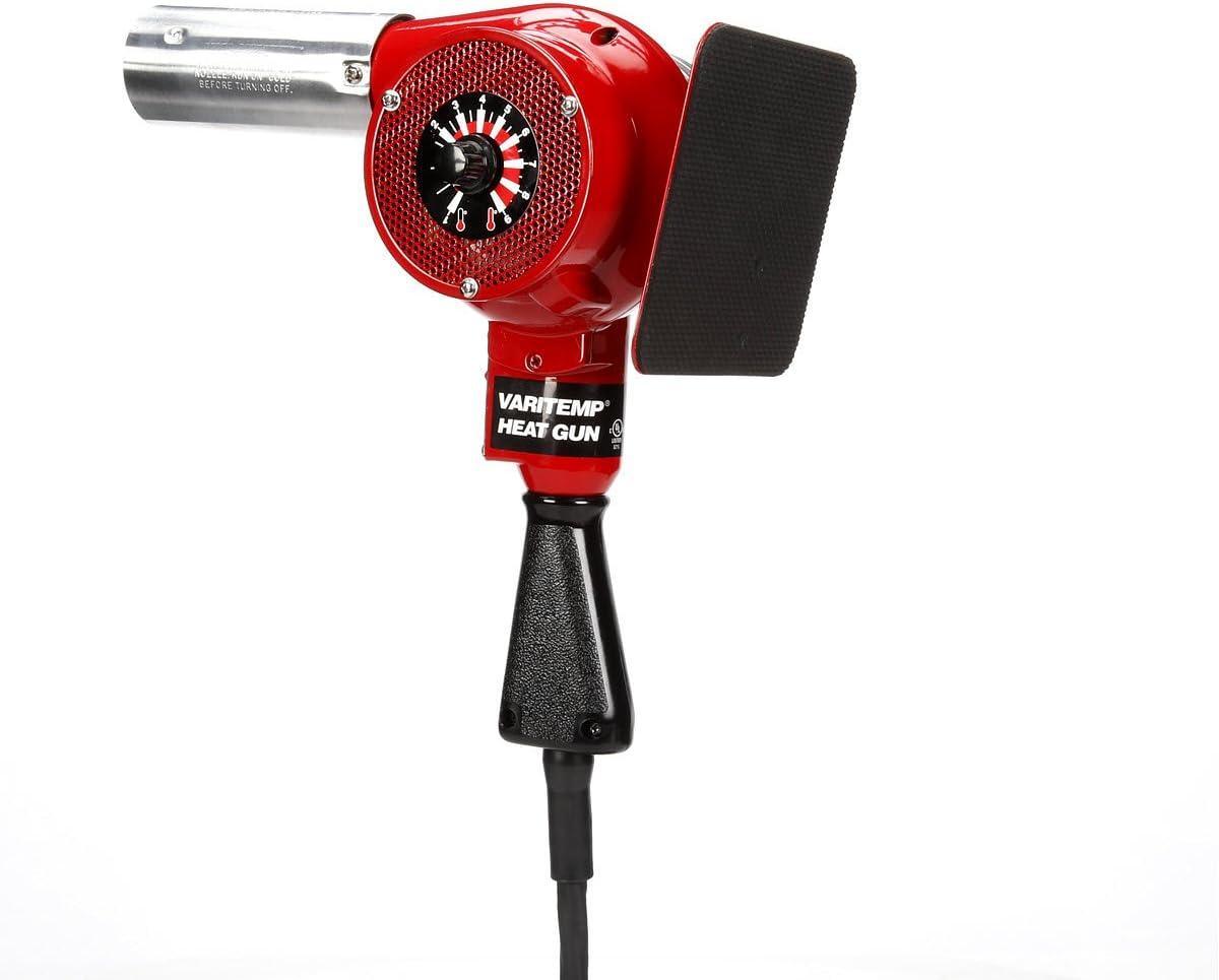 Master Appliance Varitemp Heat Gun 1000-Degree Fahrenheit 120V 1740 Watts