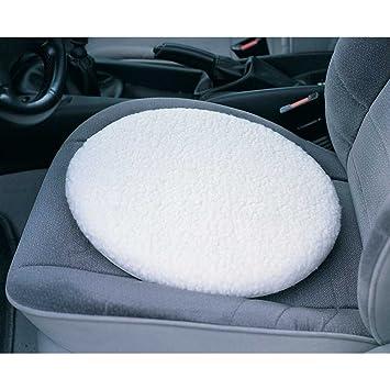 Drive DeVilbiss Healthcare Fully 360 Degree Rotating Swivel Seat