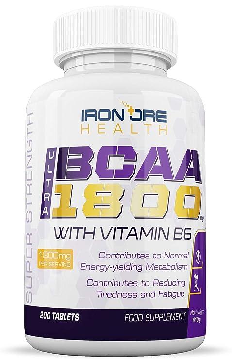 fb2fb0014 BCAA Ultra 1800