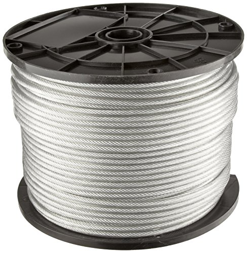 Marine 3 Wire Stainless Steel - 4