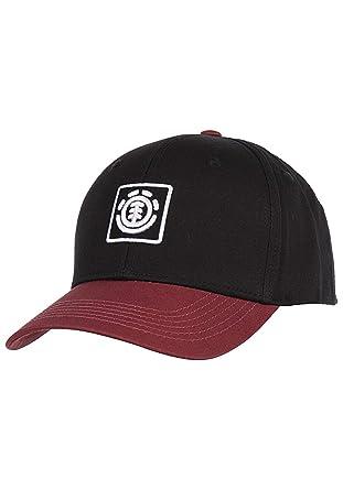 Element - Gorra de béisbol - para hombre Port Talla única