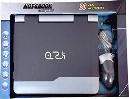 B Bros Laptop Notebook Computer with 30 Activities   Games (Includes Mouse    Adaptor)  Amazon.in  Toys   Games de559d03fb