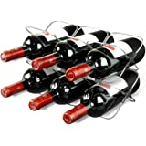 Rabbit Space Saver Wine Rack