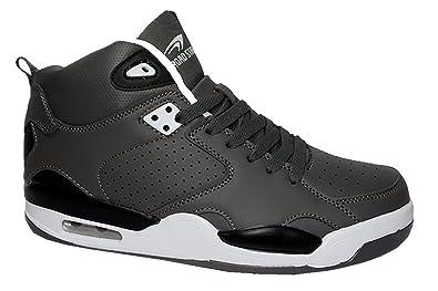 Roadstar Damen Herren Basketball Sneakers High Top