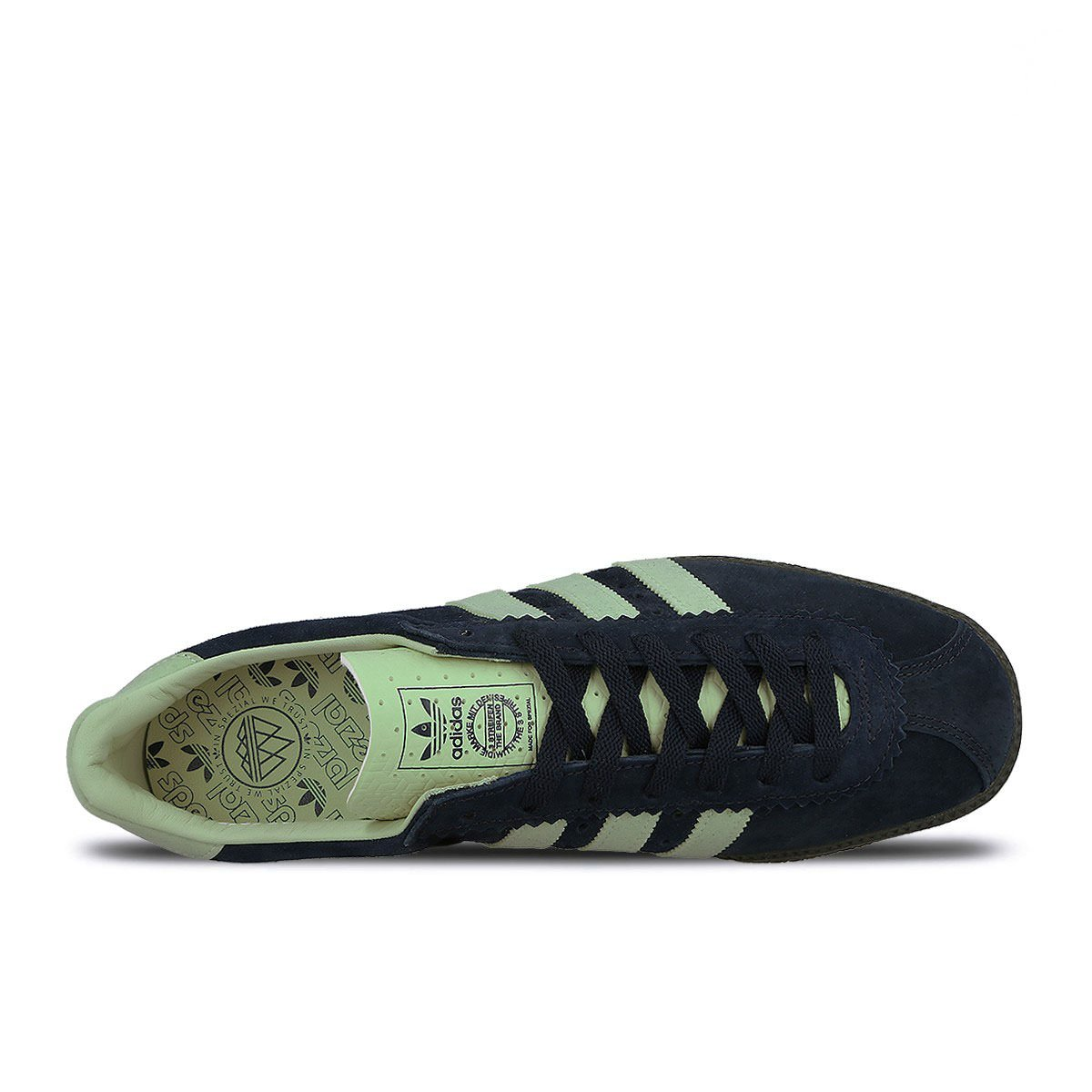 a8d34e15294 adidas Men Padiham SPZL (Navy Night Navy Mist Jade)  Amazon.co.uk  Shoes    Bags