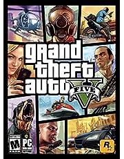 Take-Two 41453 Grand Theft Auto V Pc