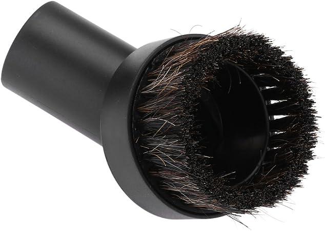 Asixx Embout d'Aspirateur, Brosse à Cheveux 32mm en