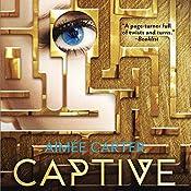 Captive | Aimée Carter
