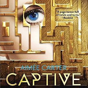 Captive Hörbuch