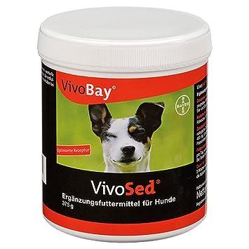 vivobay vivosed para perros kautabletten, 150 unidades