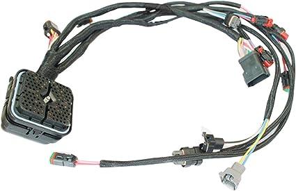 sinocmp 381 – 2499 3812499 Motor Escurrir arnés para Caterpillar ...