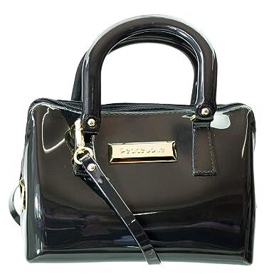 a222354c4 Bolsa Feminina Petite Jolie PVC J-Lastic: Amazon.com.br: Amazon Moda