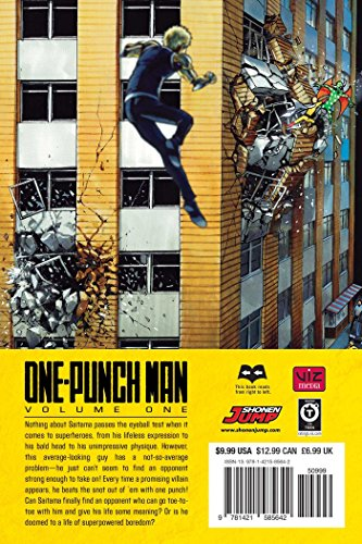 One-Punch-Man-Vol-1