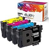 Amazon.com: Sepeey - Cartuchos de tinta remanufacturados de ...
