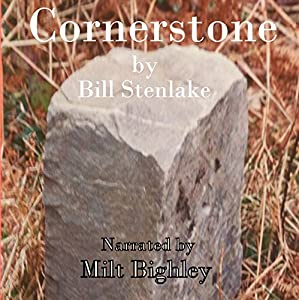 Cornerstone Audiobook