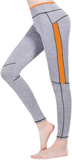 Fly Year-JP 女性のファッション足首の長さヨガパンツはカプリススポーツレギンスを働かします