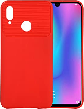 MaxQual Funda para Huawei P Smart 2019/Honor 10 Lite Funda, Fina ...