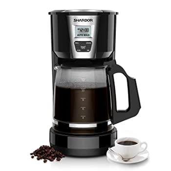 SHARDOR 60 Ounces Coffee Maker