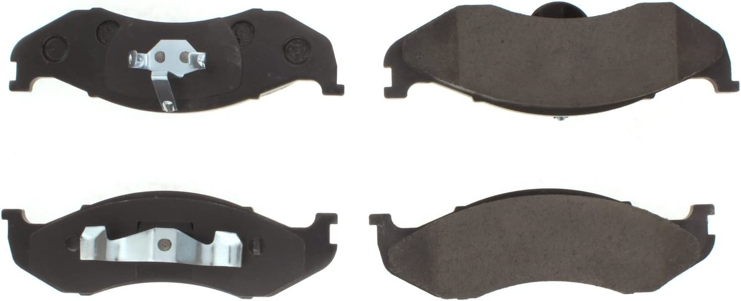 StopTech 309.04770 Street Performance Front Brake Pad