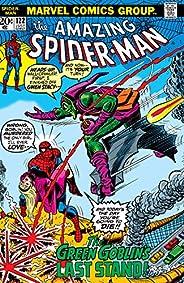 Amazing Spider-Man (1963-1998) #122 (English Edition)