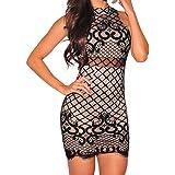 Carolina Dress 2017 Vestidos De Fiesta Ropa De Moda Para Mujer y Noche Sexys Cortos Casuales