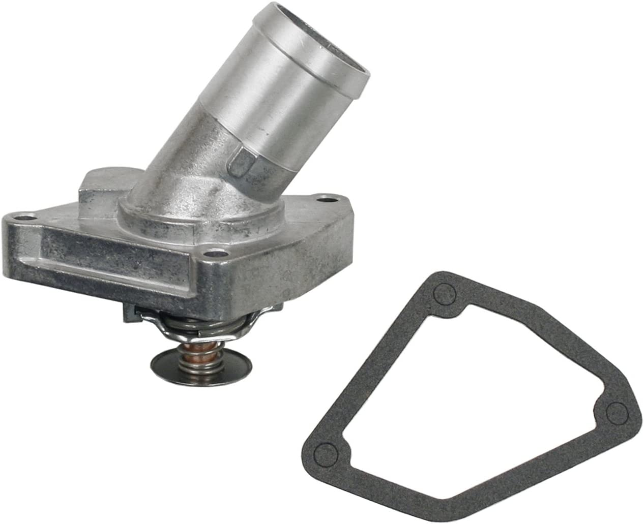 Engine Coolant Thermostat Beck//Arnley 143-0852