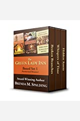 Green Lady Inn boxed Set Book One, Two, and Three Kindle Edition
