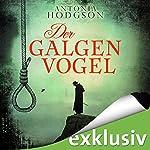Der Galgenvogel (Tom Hawkins 2) | Antonia Hodgson