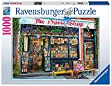 Toys : Ravensburger The Bookshop Puzzle (1000 Piece)