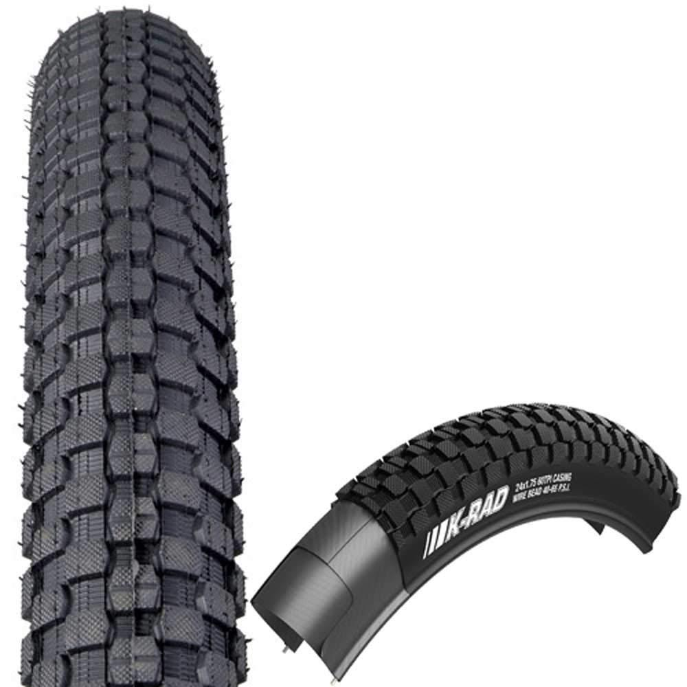 Kenda K-905 K-Rad Fahrrad Reifen //// 58-406 20/×2,35/´/´