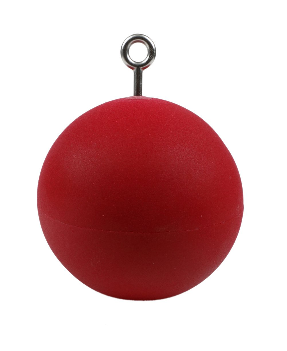 Set Of 2 Egg Bombs l Climbing Holds l Red Atomik Climbing Holds