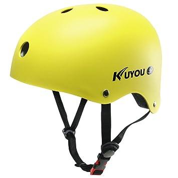 Kids Casco, Casco Patinaje/Roller Skate/bicicleta/Ciclismo transpirable Safty Protector Gear