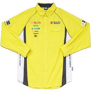 Suzuki - Camisa Casual - para Hombre