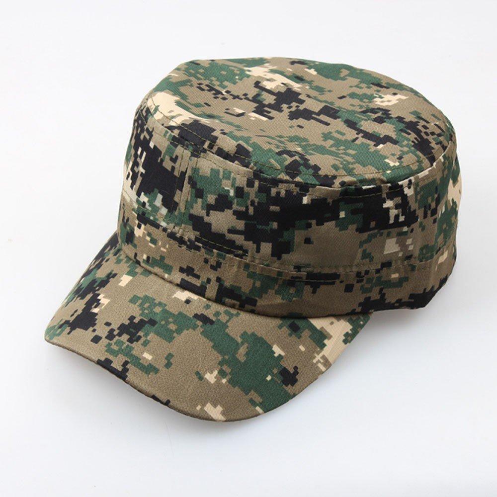 Kobay Cappello da Berretto Militare Stile Vintage Cadetto Mimetico Esterno   Amazon.it  Abbigliamento 0182bc763266