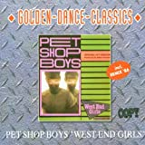 West End Girls (Remix '86) - Golden Dance Classics