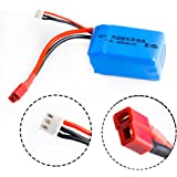 1800mAh Li-Polymer 2S Lipo Battery