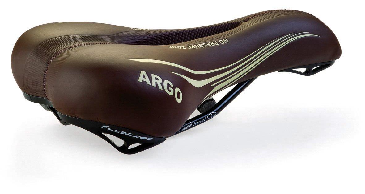 Cicli Bonin-Monte Grappa CTB Argo W Loch Sattel, Unisex, Monte Grappa CTB Argo W