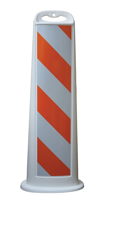 03-760LI-HI Cortina Trailblazer Vertical Panel Lime Hip Striped Sheeting